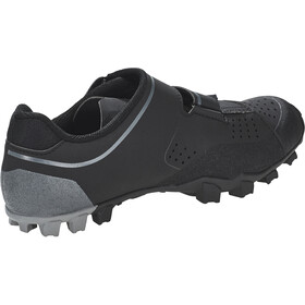 PEARL iZUMi X-Alp Divide Shoes Men black/black